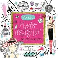 Modedesigner. Skapa din egen kollektion
