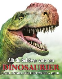 Allt du behöver veta om dinosaurier : och andra förhistoriska djur
