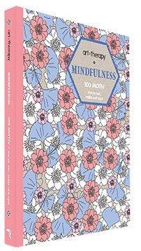 bokomslag Mindfulness : 100 motiv - varva ner, måla och njut
