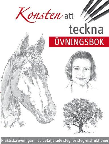 bokomslag Konsten att teckna : övningsbok