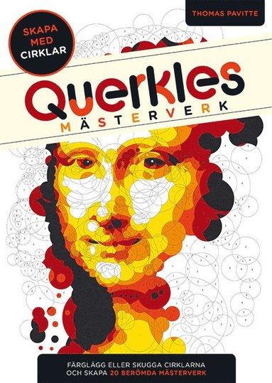 bokomslag Querkles : mästerverk