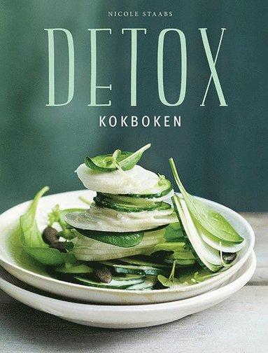 bokomslag Detox : kokboken
