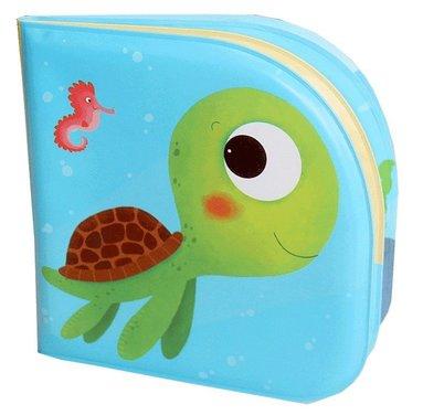 bokomslag Plask! (sköldpadda)