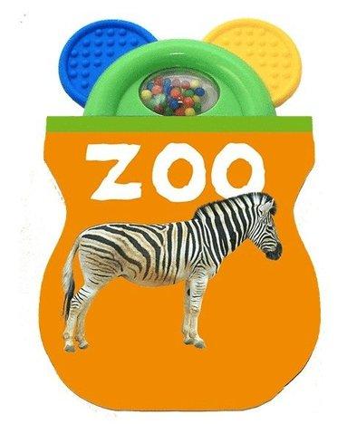 bokomslag Zoo: bok, skallra och bitring