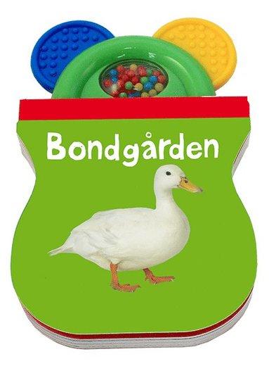 bokomslag Bondgården: bok, skallra och bitring
