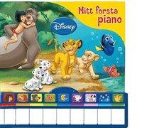 Disney. Mitt första piano
