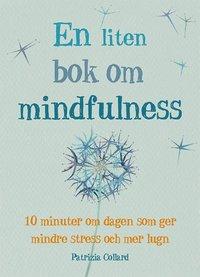 bokomslag En liten bok om mindfulness : 10 minuter om dagen som ger mindre stress och mer lugn