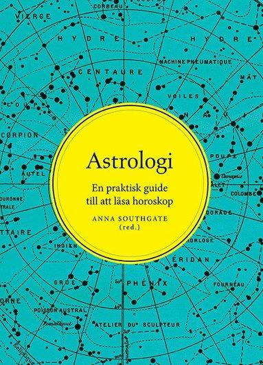 bokomslag Astrologi : En praktisk guide till att läsa horoskop