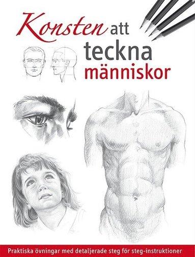 bokomslag Konsten att teckna människor