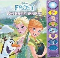 bokomslag Frost. Den perfekta picknicken