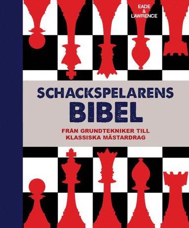 bokomslag Schackspelarens bibel