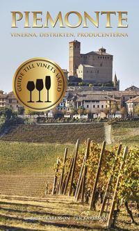 bokomslag Piemonte : vinerna, distrikten, producenterna