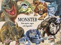Monster : från myter, sagor och legender