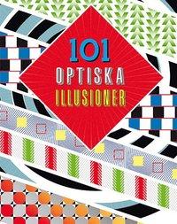 bokomslag 101 optiska illusioner