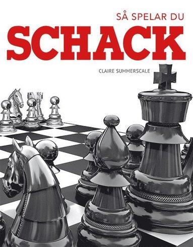 bokomslag Så spelar du schack