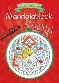 bokomslag Mandalablock