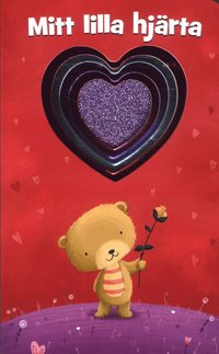 bokomslag Mitt lilla hjärta