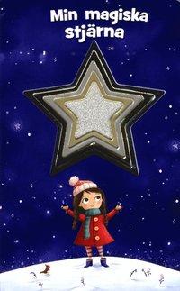 bokomslag Min magiska stjärna