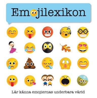 bokomslag Emojilexikon