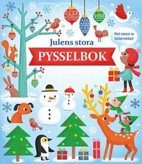 bokomslag Julens stora pysselbok