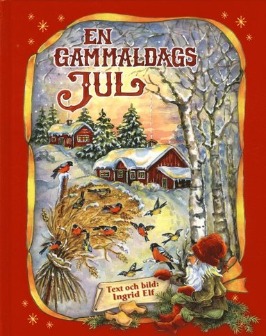 bokomslag En gammaldags jul