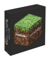 bokomslag Minecraft - Blockopedia