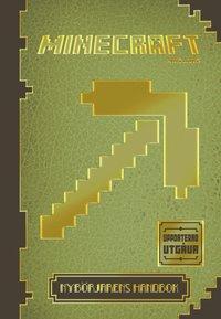 bokomslag Minecraft: Nybörjarens handbok - Uppdaterad utgåva