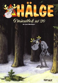 bokomslag Hälge. Presentbok nr 20