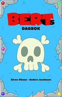 bokomslag Berts dagbok : 1