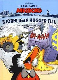 bokomslag Björnligan hugger till och andra historier från 1959-1960