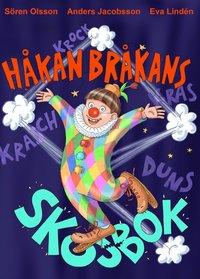 bokomslag Håkan Bråkans skojbok