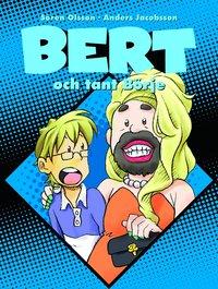 bokomslag Bert och tant Börje