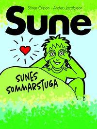 bokomslag Sunes sommarstuga