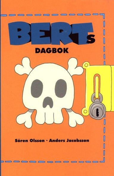bokomslag Berts dagbok 3