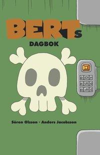 bokomslag Berts dagbok 4