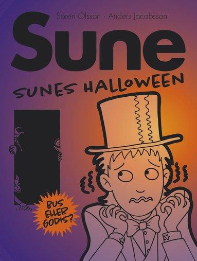 bokomslag Sunes Halloween
