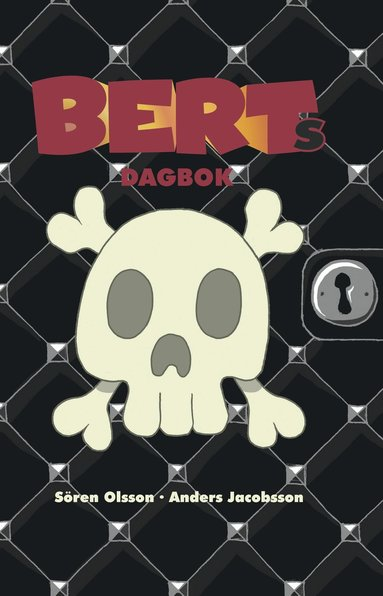 bokomslag Berts dagbok 5