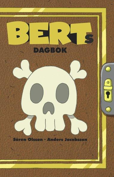 bokomslag Berts dagbok 6