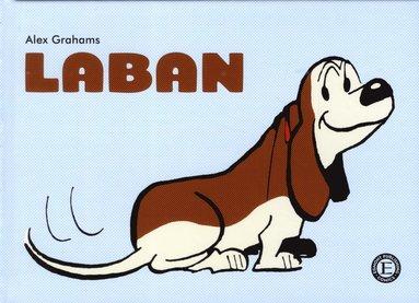 bokomslag Laban