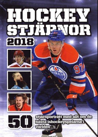 bokomslag Hockeystjärnor 2018