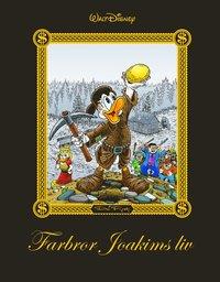 bokomslag Farbror Joakims liv
