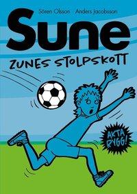 bokomslag Sune : Zunes stolpskott