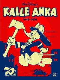 bokomslag Kalle Anka & C:o 70 år