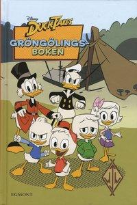bokomslag Ducktales Gröngölingsboken
