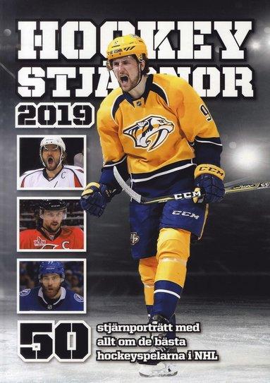 bokomslag Hockeystjärnor 2019