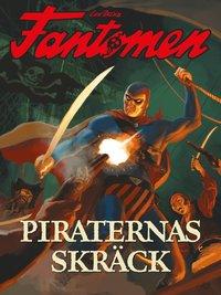 bokomslag Fantomen. Piraternas skräck