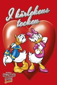 bokomslag Kalle Ankas Pocket Special 2(2019), I kärlekens tecken