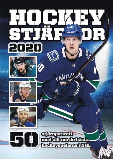 bokomslag Hockeystjärnor 2020