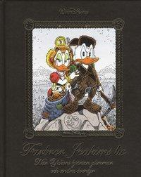 bokomslag När Yukons hjärtan glimmar och andra äventyr