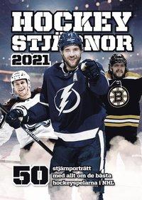 bokomslag Hockeystjärnor 2021